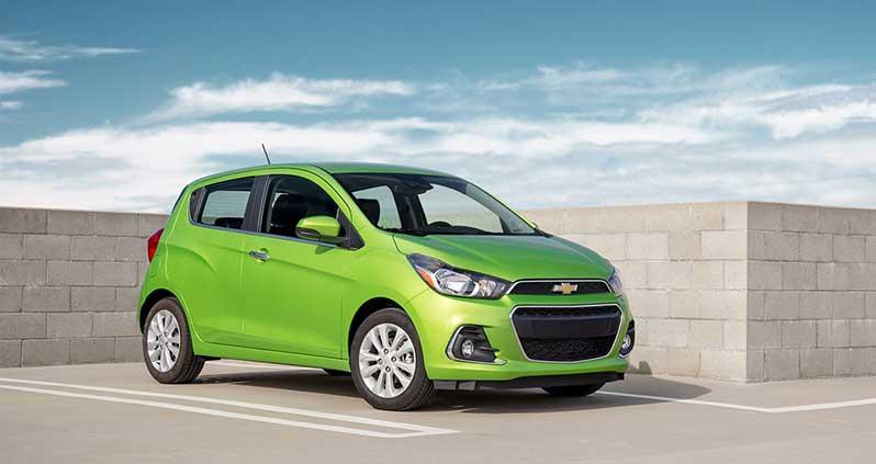 GM phân phối tại thị trường Việt Nam có 2 phiên bản là LT và LS