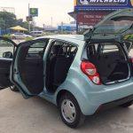 Bảng giá xe bán tải Chevrolet tại Việt Nam