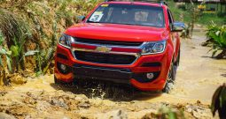 Chevrolet Colorado High Country 2017