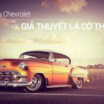 Xe Chevrolet của nước nào. Lịch sử hình thành Chevrolet