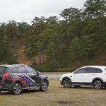 Đánh giá Chevrolet Captiva qua lái thử 12.000 km