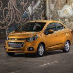 Chevrolet ra mắt mẫu xe Beat Notchback 2018 giá siêu rẻ