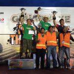 """Chevrolet Colorado đoạt giải nhất """"Vua Sa Mạc"""" tại Mui Dinh Challenge 2017"""