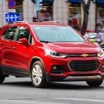 Những ưu điểm vượt trội của Chevrolet Trax