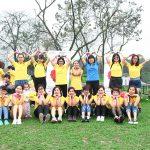 Sôi Nổi Hoạt Động Teambuilding Chào Mừng Ngày Quốc Tế Phụ Nữ 8/3