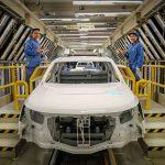 Quy trình sản xuất xe Chevrolet Trailblazer hoàn toàn mới